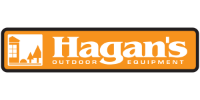 Hagan's Outdoor Equipment  Logo