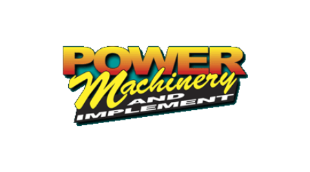 Power Machinery Location Placeholder