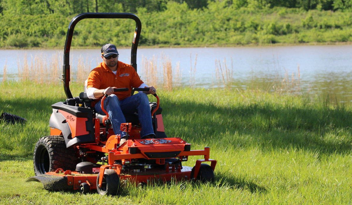 Bad Boy Mowers Featured Image